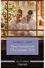 Their Unexpected Christmas Gift (The Stone Gap Inn) Kindle Edition
