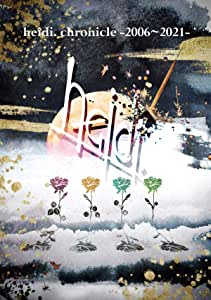 heidi.chronicle -2006~2021- (TYPE-A)