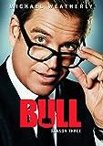 海外ドラマ Bull: Season 3 (第1話~第13話) BULL ブル 法廷を操る男 シーズン3 無料視聴