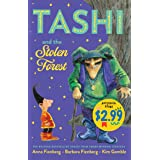 Tashi and the Stolen Forest: Australia Reads