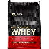Optimum Nutrition Gold Standard 100% Whey Protein Powder, Extreme Milk Chocolate, 4.55 Kilograms