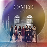 CAMEO(Type-A)(特典なし)