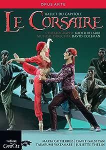Corsaire [DVD] [Import]