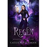 Regen (Penchant for Trouble Book 1)