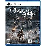 【PS5】Demon's Souls 【早期購入特典】ゲーム内アイテム「死神の大鎌」(封入)