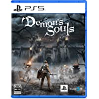 【PS5】Demon's Souls 【早期購入特典】ゲーム…