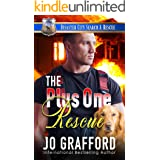 The Plus One Rescue: A K9 Handler Romance (Disaster City Search and Rescue Book 4)
