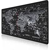 JIALONG Gaming Mouse Pad Large Size 35.4 X 15.7X 0.12inches Desk Mousepad with Personalized Design for Laptop, Computer PC -