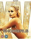 Showgirls [Region B] [Blu-ray]