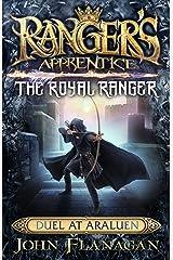 Ranger's Apprentice The Royal Ranger 3: Duel at Araluen Kindle Edition