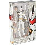 PRG LC 6IN DT White Ranger Figure