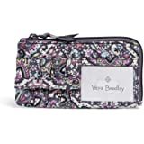 Vera Bradley Iconic RFID Ultimate Card Case, Signature Cotton