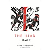 The Iliad: A New Translation