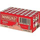 MARIGOLD Apple Drink, 250ml,(Pack of 24)