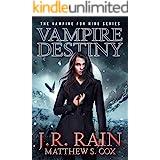 Vampire Destiny (Vampire for Hire Book 19)