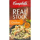 Campbell's Real Stock Chicken, 1L