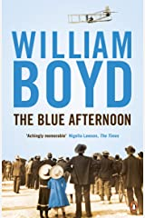 The Blue Afternoon Kindle Edition