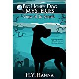 Curse of the Scarab (Big Honey Dog Mysteries Book 1)