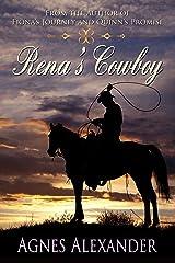 Rena's Cowboy Kindle Edition