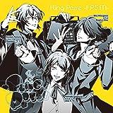 「ヒプノシスマイク -Division Rap Battle-」キャラクターソングCD4「Fling Posse -F.P.S.M-」 シブヤ・ディビジョン