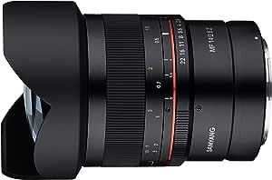 SAMYANG 単焦点広角レンズ MF 14mm F2.8 Z ニコン Z用 マニュアルフォーカス885892