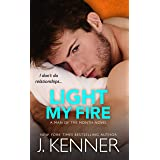 Light My Fire: Griffin and Beverly