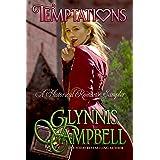 Temptations: A Historical Romance Sampler