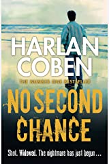 No Second Chance Kindle Edition