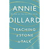 Teaching a Stone to Talk: Expeditions and Encounters (Canons Book 57)