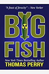 Big Fish Kindle Edition