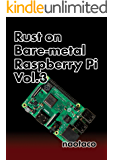 Rust on Bare-metal Raspberry Pi Vol.3