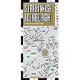 Streetwise Edinburgh: City Center Street Map of Eidinburgh, Scotland