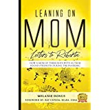 Leaning On Mom: Letters To Roberta, How a Mom of Three with Autism Found Strength During the Pandemic