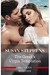 The Greek's Virgin Temptation Kindle Edition