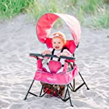 Baby Delight Baby Delight Go with Me Chair, Pink, (BD5040)
