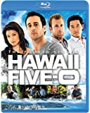Hawaii Five-0 シーズン4 Blu-ray