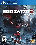 God Eater 2: Rage Burst (輸入版:北米) - PS4