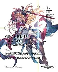 GRANBLUE FANTASY The Animation Season 2 1(完全生産限定版) [DVD]