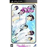 胸キュン乙女コレクションVol.11 STORM LOVER 夏恋!! - PSP