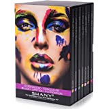 """SHANY The Masterpiece 7 Layers All In One Makeup Set -""""Original"""""""