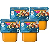 Gerber Chicken Noodle Baby Foods, 8 OZ (Pack - 4)