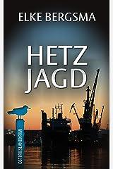 Hetzjagd - Ostfrieslandkrimi (Büttner und Hasenkrug ermitteln 26) (German Edition) Kindle Edition