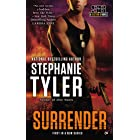 Surrender: A Section 8 Novel (Section 8 series Book 1)