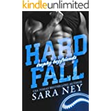 Hard Fall (Trophy Boyfriends Book 2)