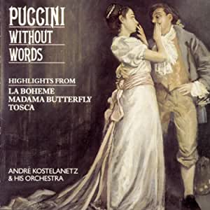 Puccini Without Words