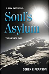 Soul's Asylum: The Further Adventures of Milla Carter Kindle Edition