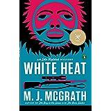 White Heat: The First Edie Kiglatuk Mystery: 1