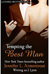 Tempting the Best Man (Gamble Brothers Book One) Kindle Edition