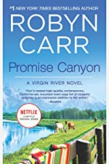 Promise Canyon (A Virgin River Novel Book 11) Kindle Edition