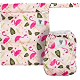 Swimming Nappies - Stylish Reusable Swim Nappy For Baby & Toddler by Sarah-Jane Collection. Eco-Friendly, Washable, Grows wit